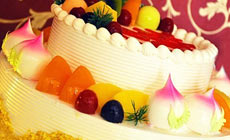 安得利蛋糕(市委宿舍店)