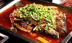 大海碳烤活鱼