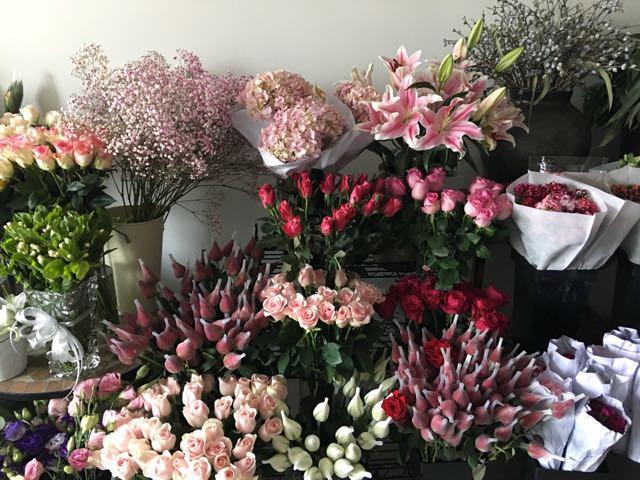 Flora's Garden花艺工作室