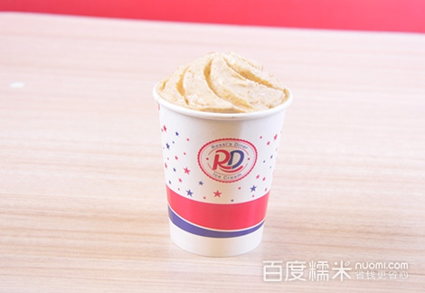rd冰淇淋图片