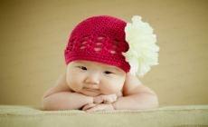花园宝宝专业儿童摄影