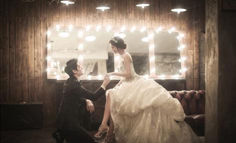 米兰印象婚纱摄影