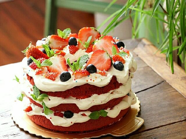 哈尼轻奢甜品蛋糕坊