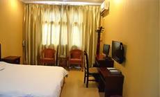 宣城久乐商务宾馆