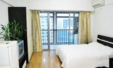 福州城市绿洲酒店公寓(五四店)