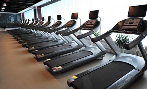 来福珈阳光国际健身会所