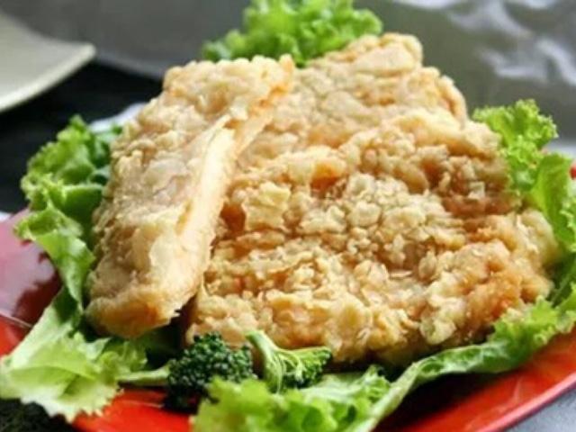 香脆大鸡排(广园新村店)