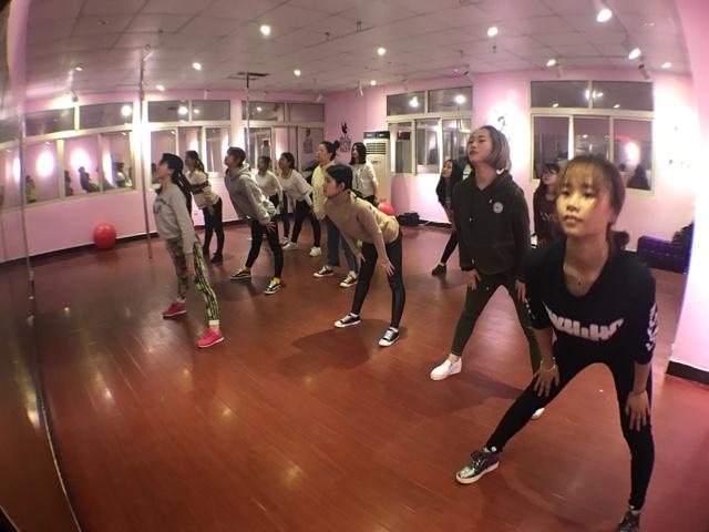 欣利娅舞蹈培训❤️