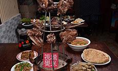 老北京羊蝎子88元餐