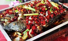 巫山烤鱼(学府街店)