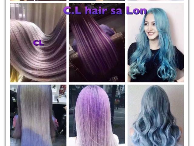 CL Hair Salon(五彩城店)