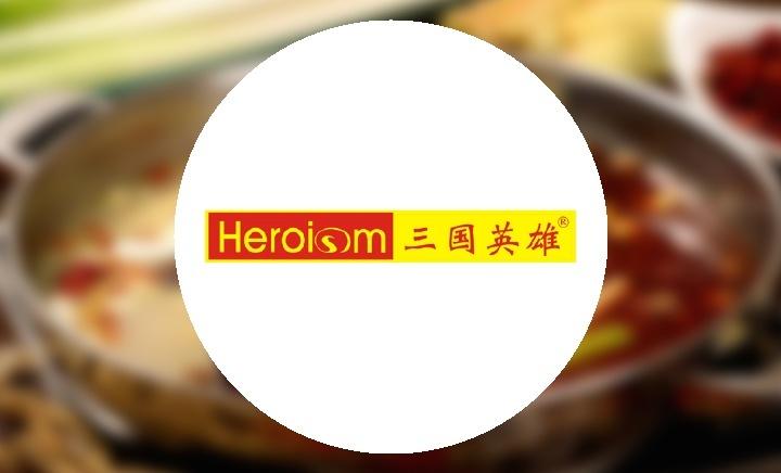 三国英雄火锅(司门口专营店)