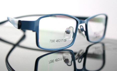 佰特眼镜 - 大图