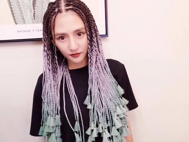 DCY HAIR SALON无痕接发(网红店)