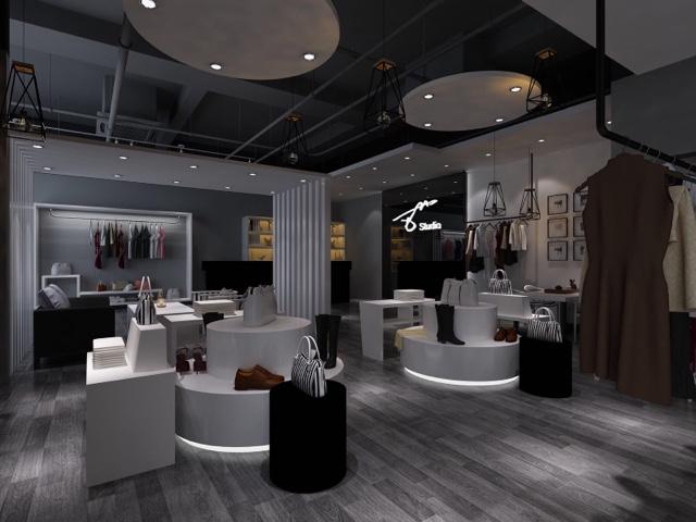 万萍服装设计工作室(龙江店)