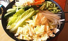 人民公社农家炖菜馆(平阳路店)