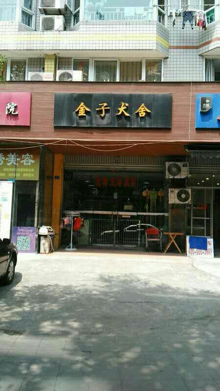 金子犬舍(小杨各庄店)