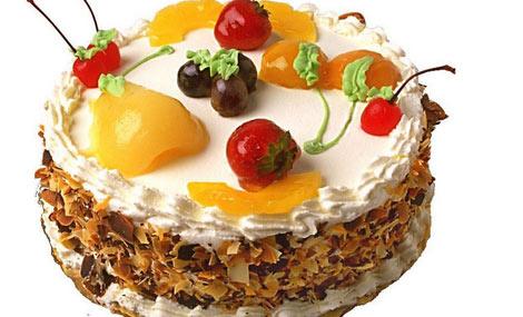 快乐蛋糕屋