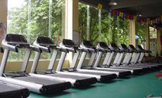 德亨健美健身中心