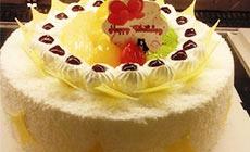 奥米亚蛋糕(星沙泉塘小区店)