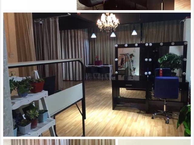 T.Q美妆工作室