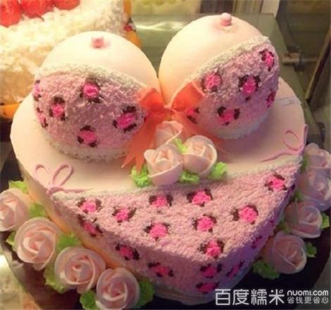 cake情趣学生情趣美术教学审美蛋糕欣赏培养图片