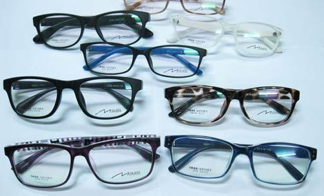 苏拿眼镜 - 大图
