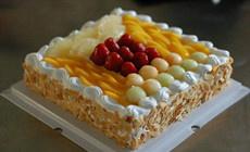 欧贝儿蛋糕(沙田运河店)