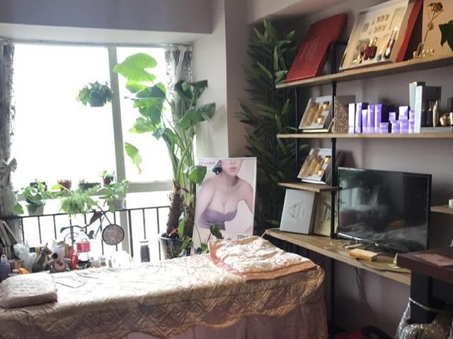 菲菲化妆美甲工作室(美景鸿城店)