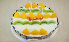 欧K蛋糕店