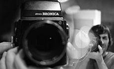 知子影像专业摄影会所
