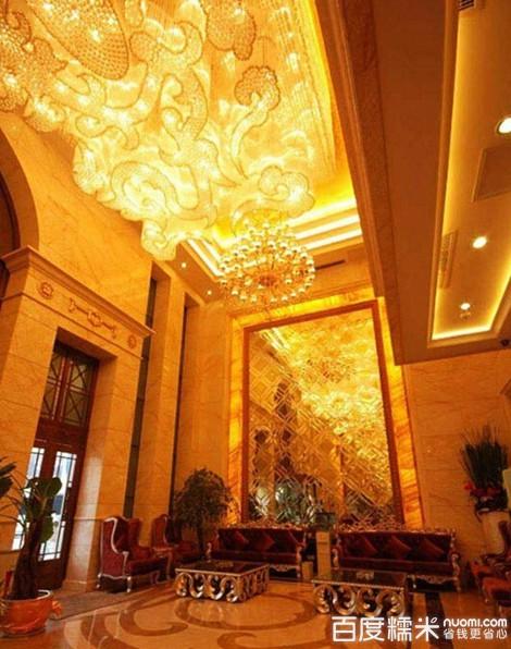 酒店旅游  旅游 热带雨林温泉水疗馆团购图片