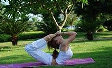自由瑜伽会馆