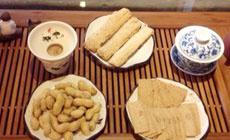 爷爷种的茶(四川北路店)
