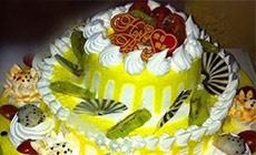 福利来蛋糕店(四眼碶街店)
