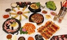 火龙凤双人套餐
