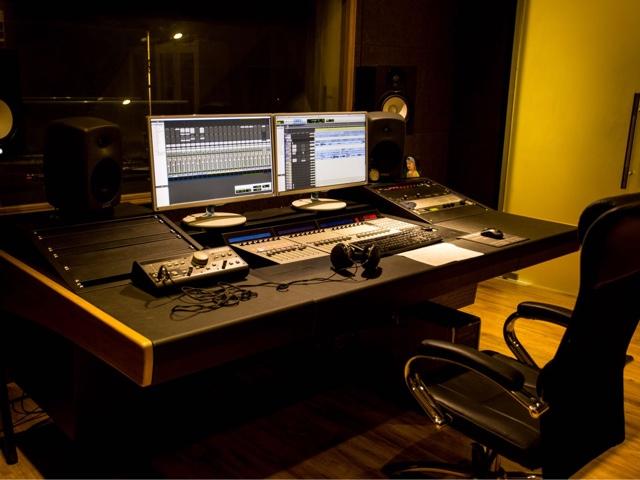 美声录音棚店