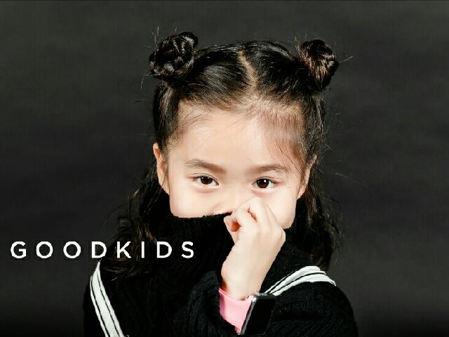 佳宝儿童摄影