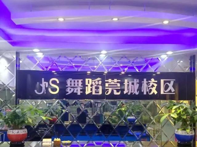 国际JS舞蹈连锁培训机构(莞城分店)