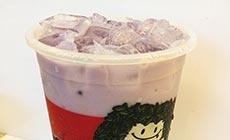 菜茶茉奶茶店(开发区分店)