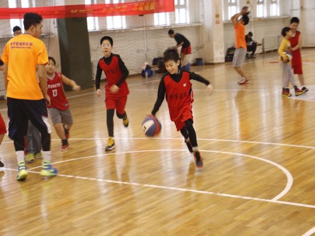 育华篮球培训(和平店)