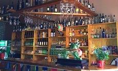 街角爵士酒吧
