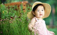 韩国青苹果儿童摄影(福田外拍店)