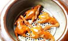 坛子鸡熟食城