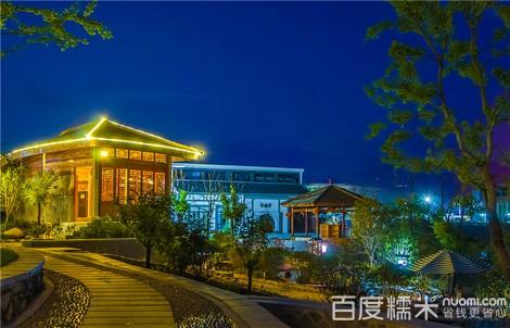 天悦湾温泉旅游度假村