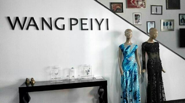WANG PEIYI(苹果社区北区店)