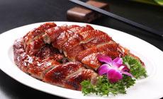 北京果木烤鸭店(珠江店)