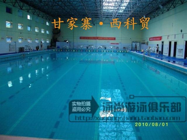 泳尚游泳俱乐部(西科贸店)