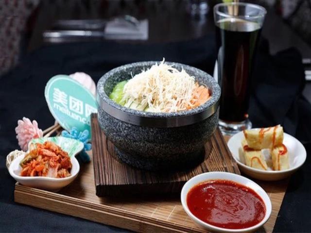 韩之味料理(世纪银河店)