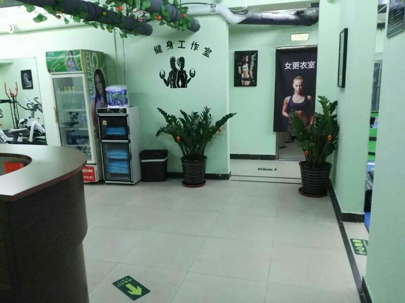 Jm健身工作室(昌平店)